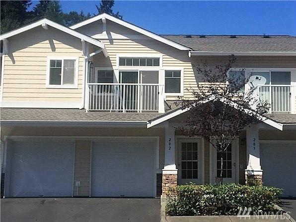 4020 S 222nd Place #202, Kent, WA 98032 (#1415116) :: Real Estate Solutions Group