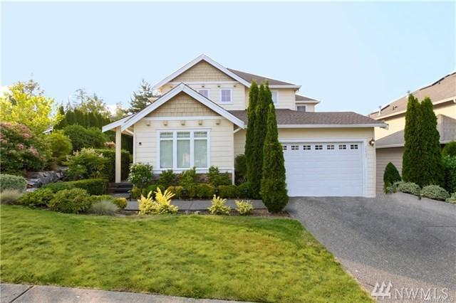 14832 77th Ave SE, Snohomish, WA 98296 (#1416082) :: Homes on the Sound