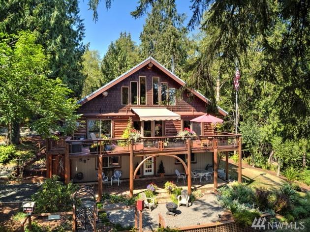 793 E Stadium Beach Rd W, Grapeview, WA 98546 (#1417164) :: Commencement Bay Brokers