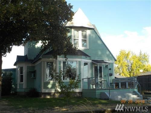606 W Main Ave, Ritzville, WA 99169 (#1417304) :: Commencement Bay Brokers