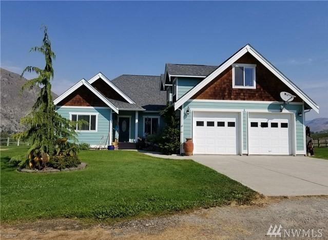 31 Apple Meadow Dr, Tonasket, WA 98855 (#1418524) :: Canterwood Real Estate Team