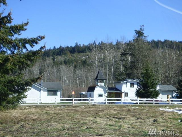 110 May Rd, Sequim, WA 98382 (#1418954) :: Real Estate Solutions Group