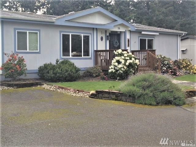 510 Dutterow Rd SE #26, Olympia, WA 98513 (#1420041) :: Mike & Sandi Nelson Real Estate