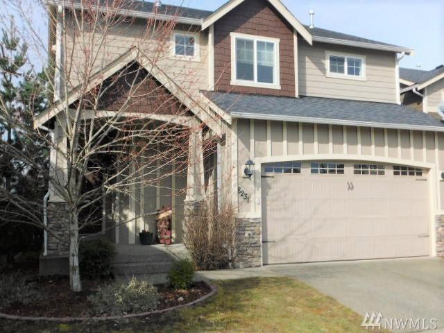 8231 54th Ct SE, Lacey, WA 98513 (#1420397) :: Kimberly Gartland Group