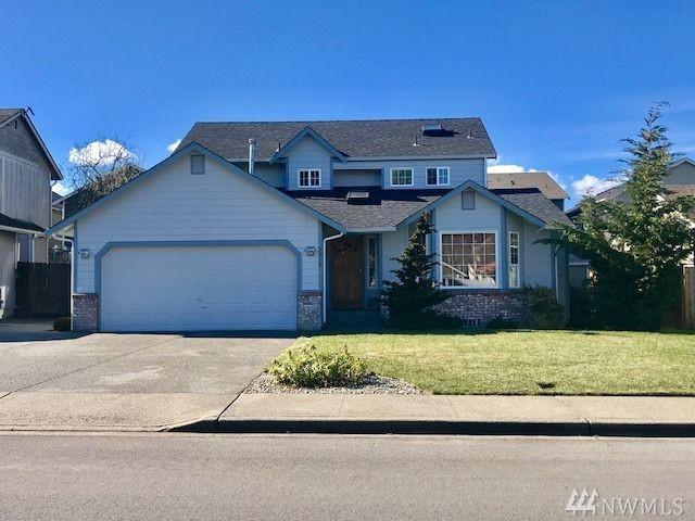 3319 Jeri Dr NE, Lacey, WA 98516 (#1420527) :: Canterwood Real Estate Team