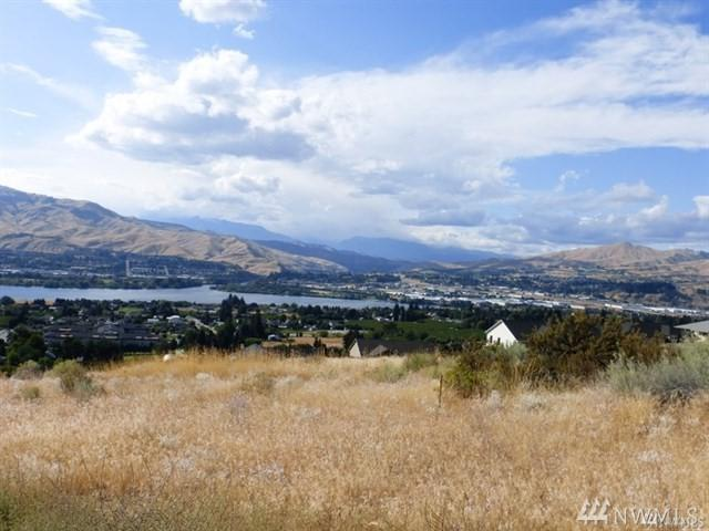 2851 N Brie Lane, East Wenatchee, WA 98802 (#1421214) :: Canterwood Real Estate Team