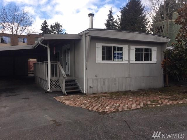 7301 NE 175th St #112, Kenmore, WA 98028 (#1422756) :: Mike & Sandi Nelson Real Estate
