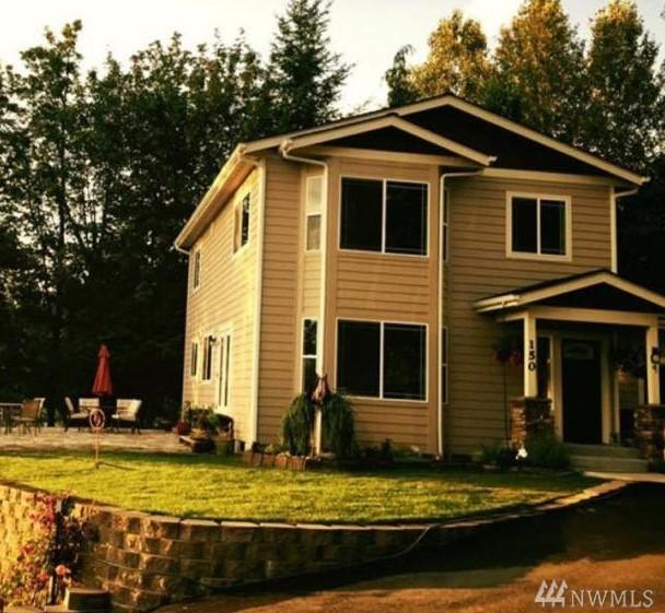 150 Carroll Rd, Kelso, WA 98686 (#1422934) :: Mike & Sandi Nelson Real Estate