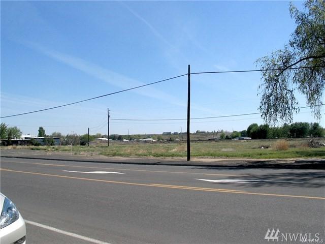 1460 Basin St SW, Ephrata, WA 98823 (#1423192) :: Canterwood Real Estate Team