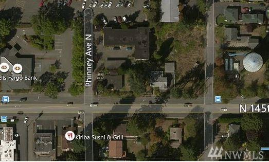 14502 Phinney Ave N, Shoreline, WA 98133 (#1423499) :: Commencement Bay Brokers
