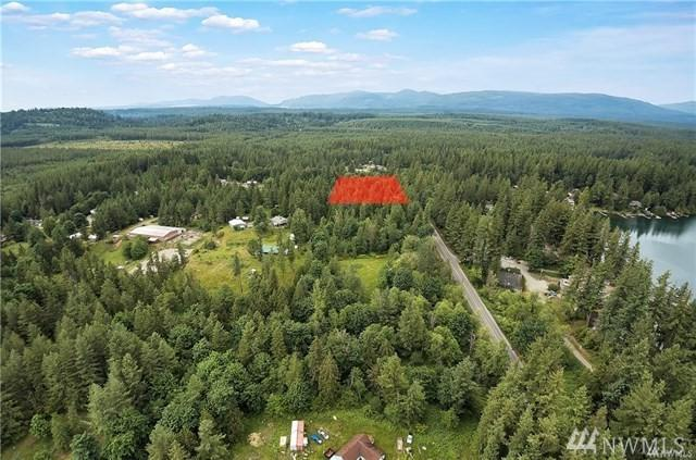 27850-Lot B Lake Retreat Kanakast Rd, Ravensdale, WA 98051 (#1423896) :: Hauer Home Team