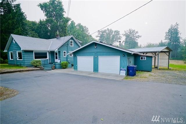 4432 NE 83rd Ave, Marysville, WA 98270 (#1424340) :: Real Estate Solutions Group