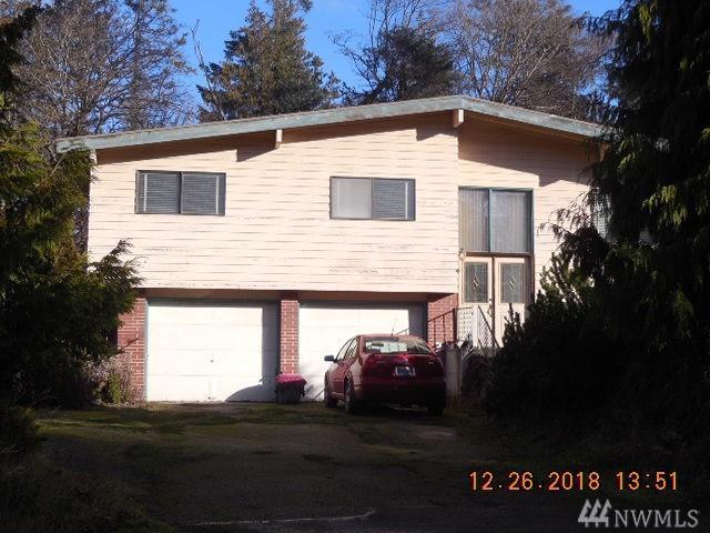 120 Juan De Fuca Wy, Port Angeles, WA 98362 (#1424506) :: Hauer Home Team