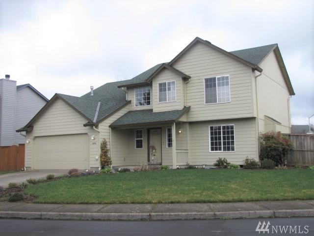 14206 NE 100 St, Vancouver, WA 98682 (#1424684) :: Real Estate Solutions Group