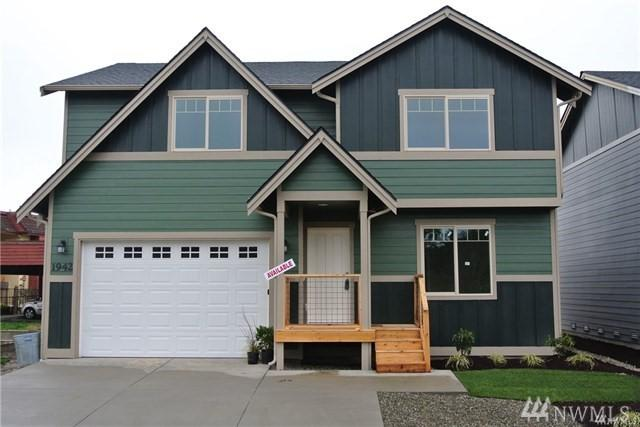 691 SE Olga Cir, Port Orchard, WA 98366 (#1424809) :: Costello Team