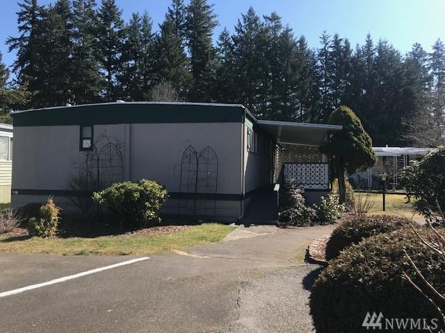 11622 Silver Lake Rd #25, Everett, WA 98208 (#1424897) :: Homes on the Sound