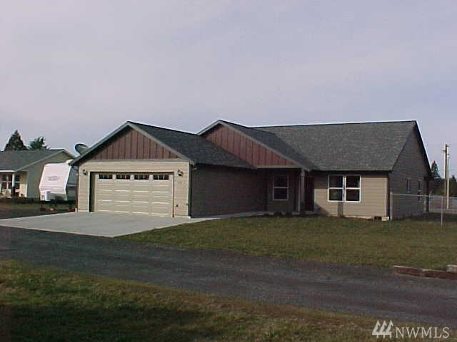 106--1 Bay Rd, Winlock, WA 98596 (#1425057) :: Mike & Sandi Nelson Real Estate