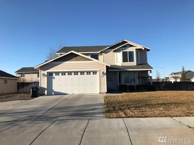 510 Trout Ave, Moses Lake, WA 98837 (MLS #1425089) :: Nick McLean Real Estate Group