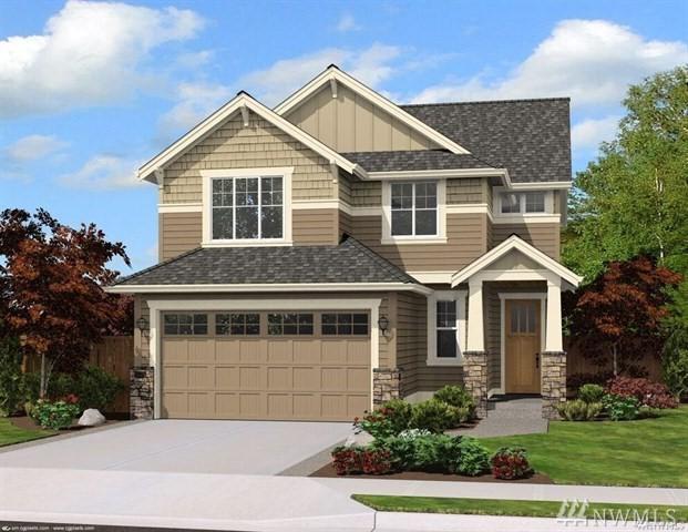 9977 Jackson St, Yelm, WA 98597 (#1425264) :: Mike & Sandi Nelson Real Estate
