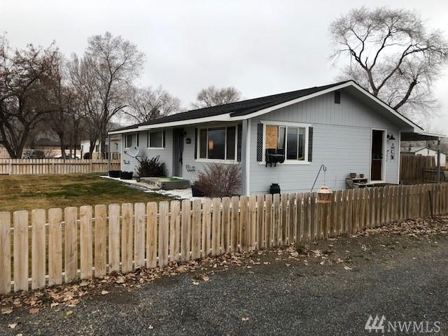 1892 NW 17.5 Rd NW, Ephrata, WA 98823 (#1425858) :: Mike & Sandi Nelson Real Estate