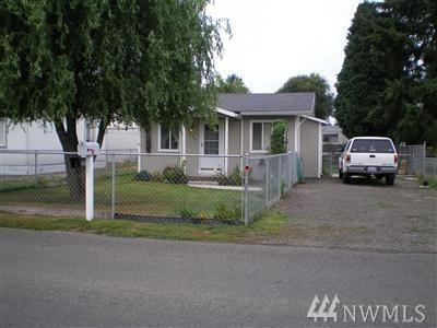 309 Willow St, Kelso, WA 98626 (#1426087) :: Mike & Sandi Nelson Real Estate