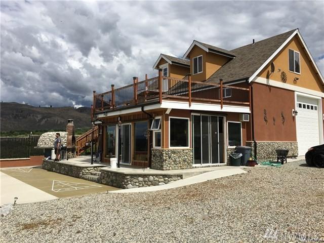 21 Oro Lane, Oroville, WA 98844 (MLS #1426271) :: Nick McLean Real Estate Group