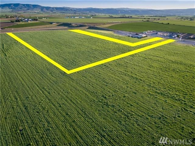 0-xx S Main St, Kittitas, WA 98934 (#1426631) :: Center Point Realty LLC