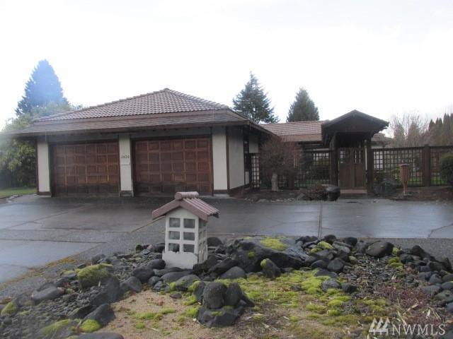 2420 30th Ave, Longview, WA 98632 (#1426861) :: Mike & Sandi Nelson Real Estate