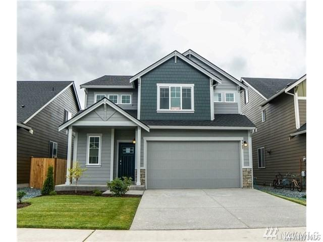 14386 99th Wy SE, Yelm, WA 98597 (#1427182) :: Crutcher Dennis - My Puget Sound Homes