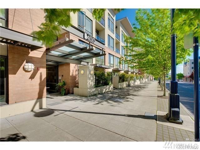 400 Washington Ave #117, Bremerton, WA 98337 (#1427501) :: Priority One Realty Inc.