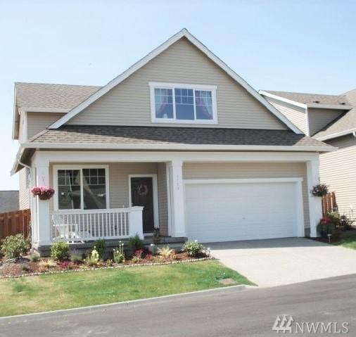 2230 87th Dr NE, Lake Stevens, WA 98258 (#1427681) :: NW Home Experts