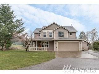 163 Shoshone Dr, Woodland, WA 98674 (#1427769) :: Crutcher Dennis - My Puget Sound Homes