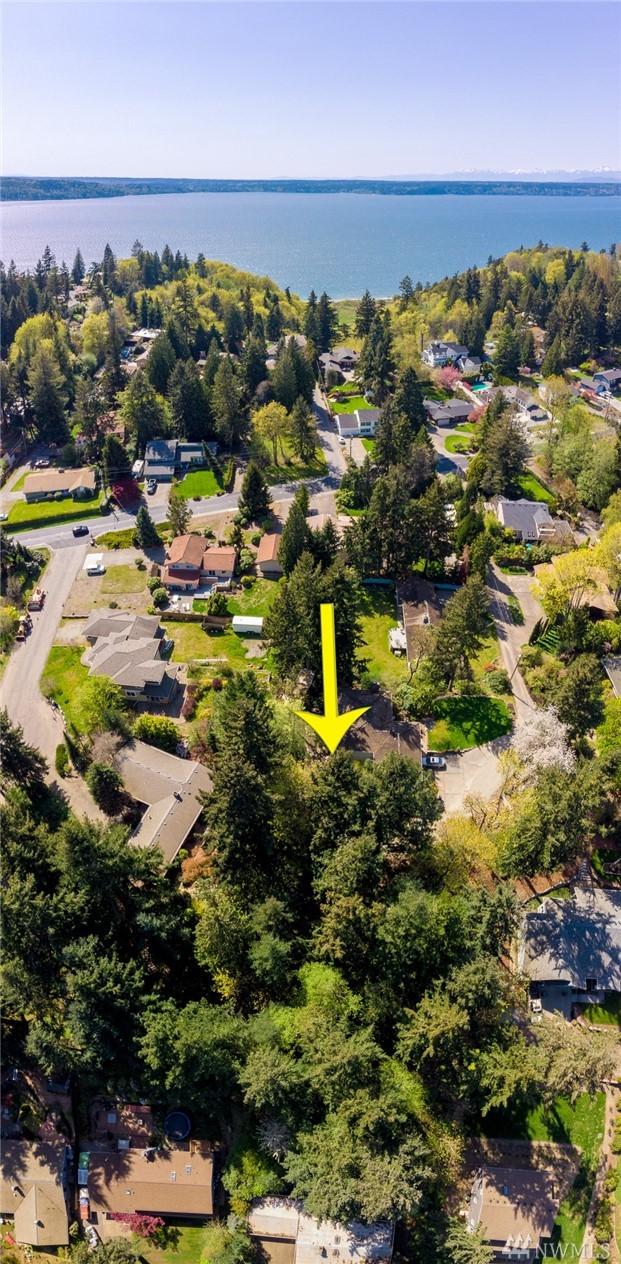 202-xx Marine View Dr SW, Normandy Park, WA 98166 (#1430964) :: Keller Williams Realty Greater Seattle