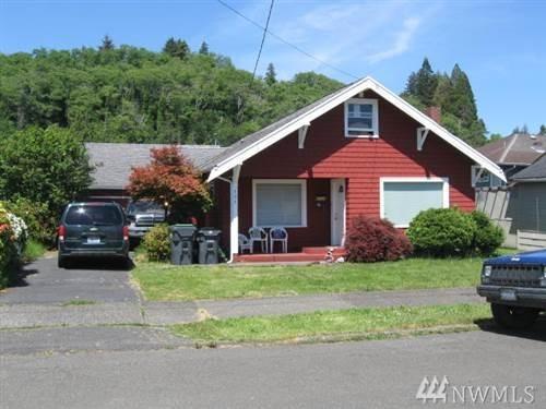 151 Eklund Ave, Hoquiam, WA 98550 (#1431375) :: Ben Kinney Real Estate Team