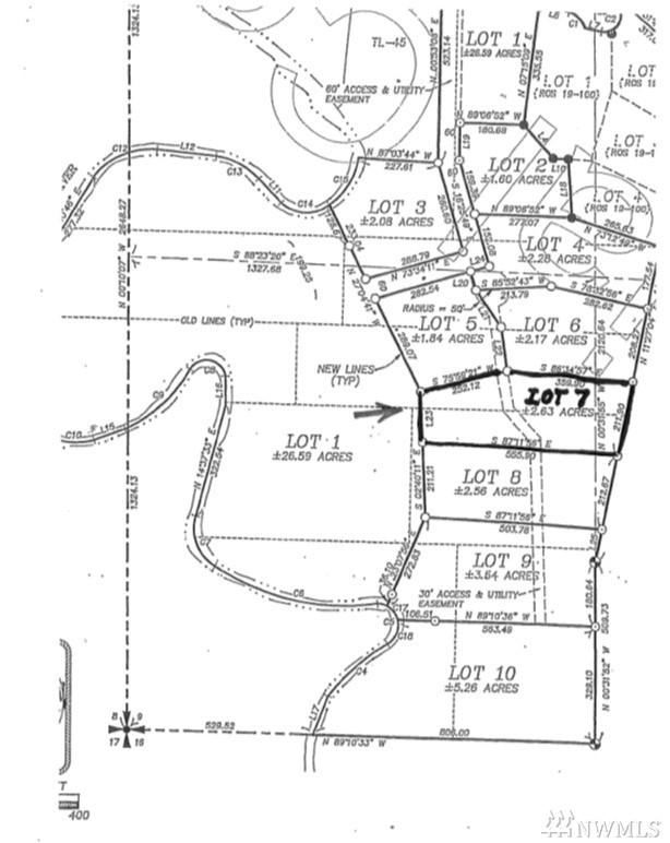 9999 South Valley Rd  Lot #7, Naselle, WA 98638 (#1431873) :: Homes on the Sound
