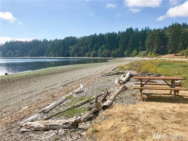 0-Lot 6 Whitney Rd, Quilcene, WA 98376 (#1432631) :: Ben Kinney Real Estate Team