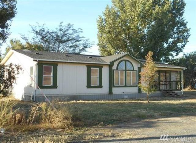 1007 N Pine Ave, Ritzville, WA 99169 (#1433513) :: Northern Key Team