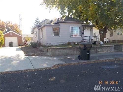 204 E 3rd Ave, Ritzville, WA 99169 (#1433983) :: Northern Key Team