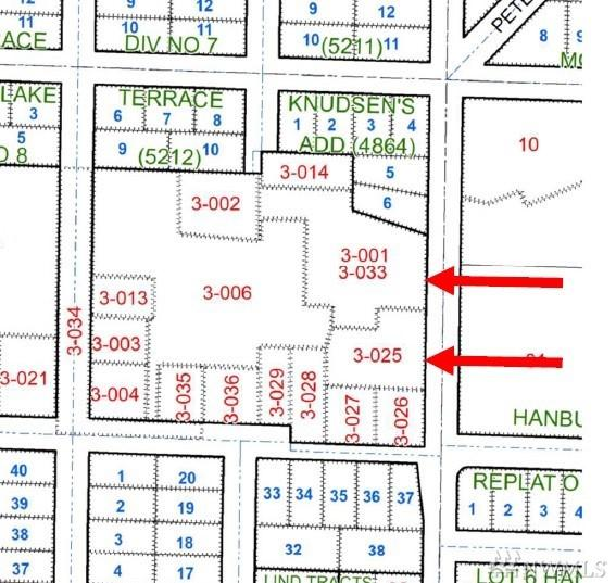 23710 52nd Ave W, Mountlake Terrace, WA 98043 (#1435645) :: KW North Seattle
