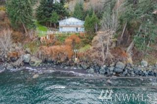 295 Raccoon Point Rd, Orcas Island, WA 98245 (#1436796) :: Real Estate Solutions Group
