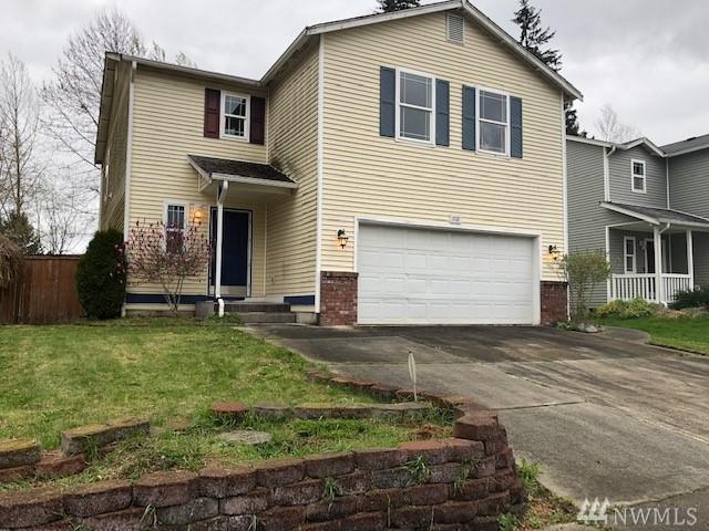 17127 85th Av Ct E, Puyallup, WA 98375 (#1437979) :: Ben Kinney Real Estate Team
