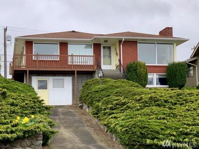1016 E 8th, Port Angeles, WA 98362 (#1438386) :: Northern Key Team
