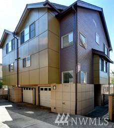 927 N 85th St B, Seattle, WA 98103 (#1438749) :: Beach & Blvd Real Estate Group