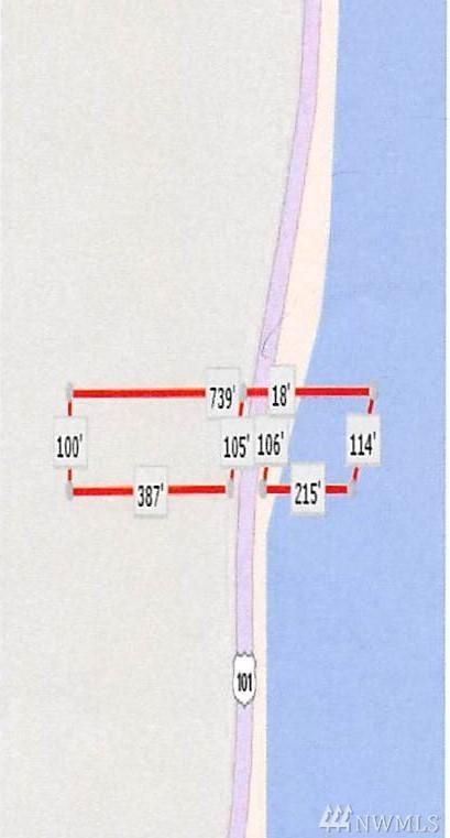 25300 N Us Highway 101, Hoodsport, WA 98548 (#1439053) :: The Royston Team