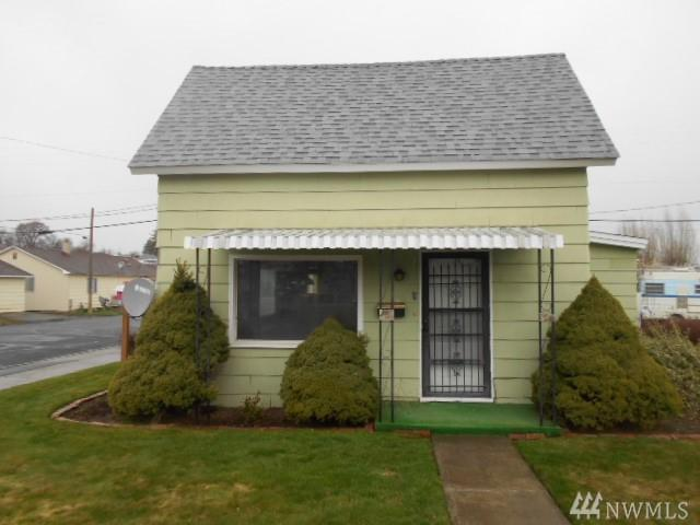 410 W 2nd Ave, Ritzville, WA 99169 (#1439695) :: Northern Key Team
