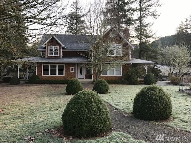 2880 King Rd, Chehalis, WA 98532 (#1440198) :: NW Home Experts