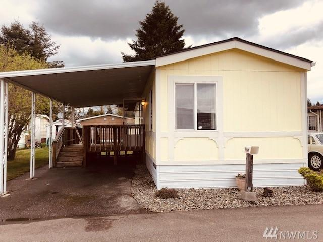 16600 25th Ave NE #55, Marysville, WA 98271 (#1440423) :: Real Estate Solutions Group