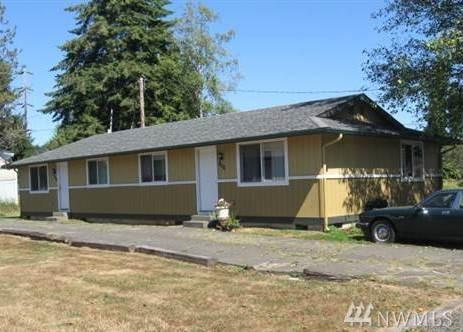 502-504 W Cushing St, Aberdeen, WA 98520 (#1440466) :: Costello Team
