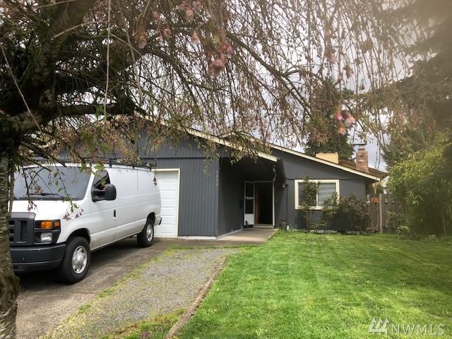 9804 NE 22nd Cir, Vancouver, WA 98664 (#1440649) :: Kimberly Gartland Group