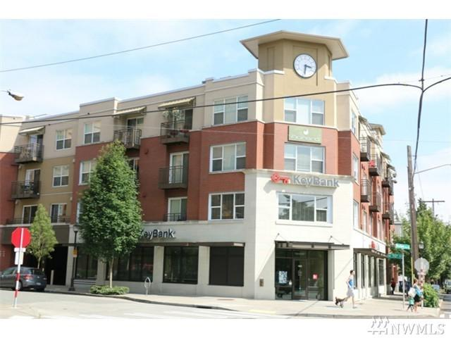 413 NE 70th St #429, Seattle, WA 98115 (#1441637) :: Real Estate Solutions Group